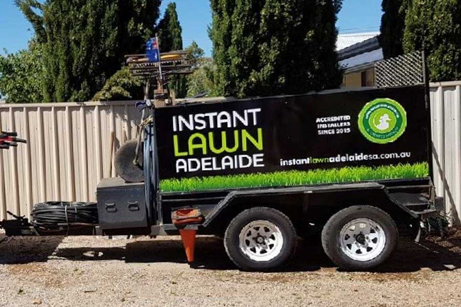 Turf Installer Adelaide