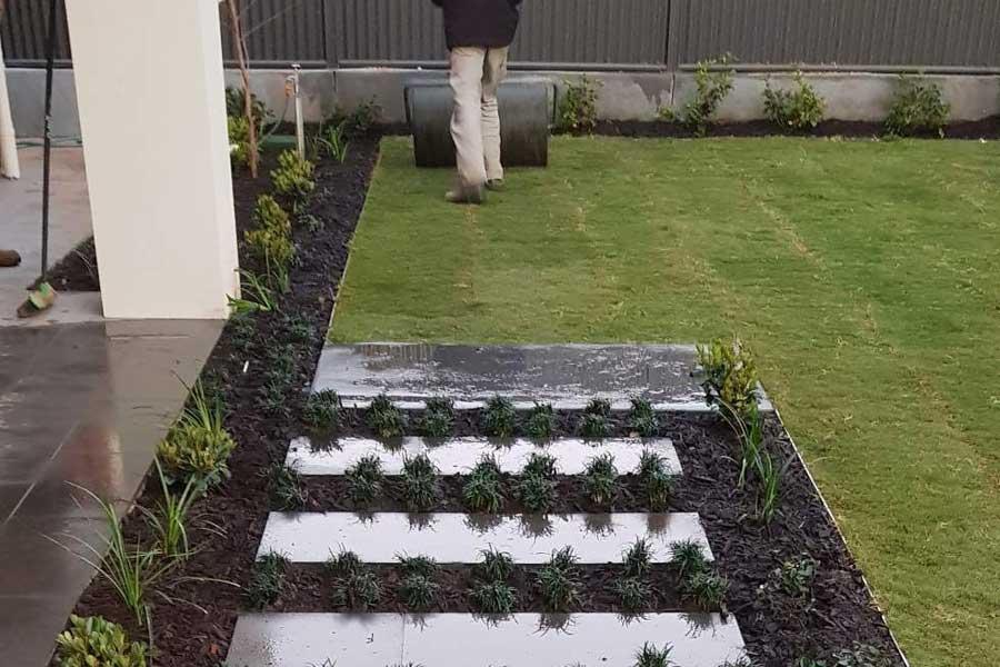 Adelaide Landscaper