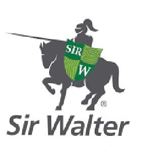 Sir Walter Lawn